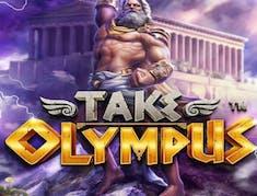Take Olympus logo