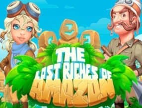 The Lost Riches of Amazon