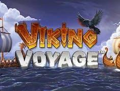 Viking Voyage logo