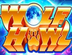 Wolf Howl logo
