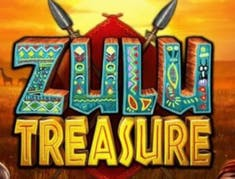 Zulu Treasure logo