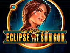Cat Wilde and the Eclipse of the Sun God logo