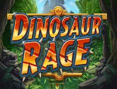 Dinosaur Rage logo