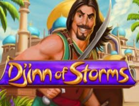Djinn Of Storms