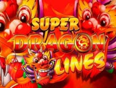 Dragon Lines Super logo