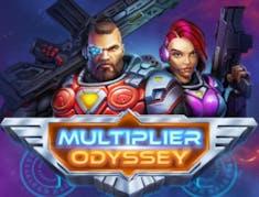 Multiplier Odyssey logo