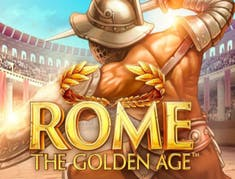 Rome The Golden Age logo