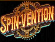 Spin-vention logo