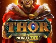Thor Infinity Reels logo