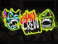 Chaos Crew logo