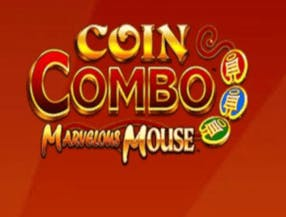 Coin Combo Marvelous Mouse