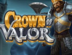 Crown of Valor logo
