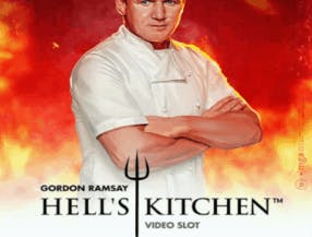 Gordon Ramsay: Hells Kitchen