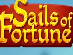 Sails of Fortune logo