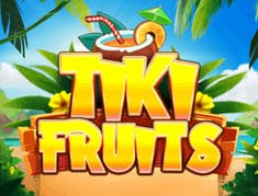 Tiki Fruits logo