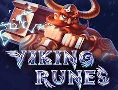 Viking Runes logo