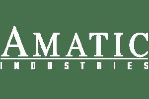 Amatic Industries logo