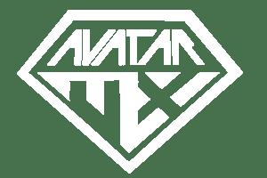 AvatarUX Studios logo