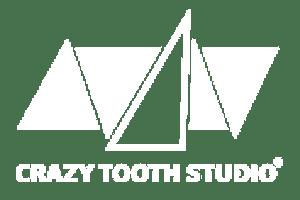 Crazy Tooth Studio logo