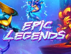 Epic Legends logo