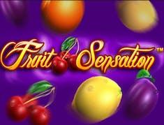 Fruit Sensation logo