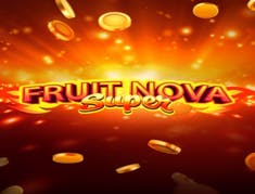 Fruit Super Nova logo