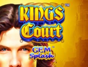Kings Court Gem Splash