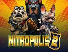 Nitropolis 2 logo