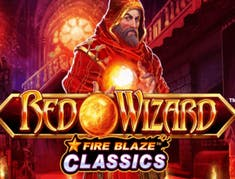 Red Wizard logo