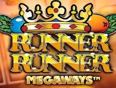 Runner Runner Megaways logo