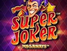 Super Joker Megaways logo