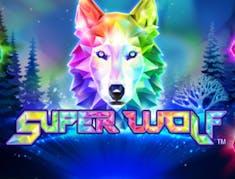 Super Wolf logo