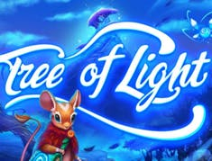 Tree of Light logo