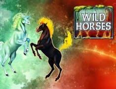 Wild Horses logo