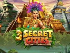 3 Secret Cities logo