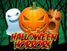Halloween Horrors logo