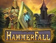 Hammerfall logo