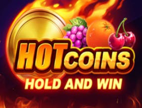 Hot Coins Hold and Win