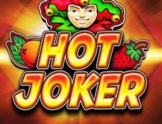 Hot Joker logo