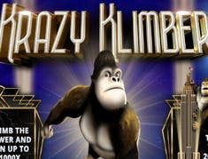 Krazy Klimber logo