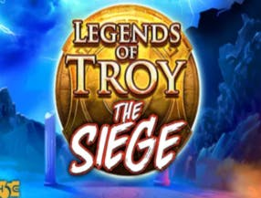 Legends of Troy The Siege