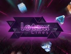 Lotsa Lines logo
