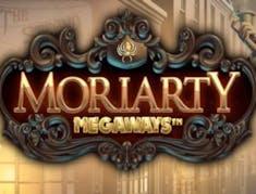 Moriarty Megaways logo