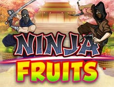 Ninja Fruits logo