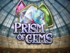 Prism of Gems logo