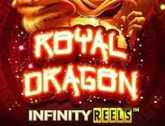 Royal Dragon Infinity Reels logo