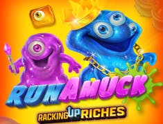 Run Amuck logo