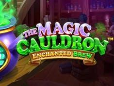 The Magic Cauldron logo