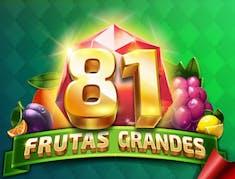 81 Frutas Grandes logo