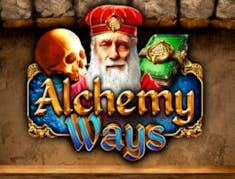 Alchemy Ways logo
